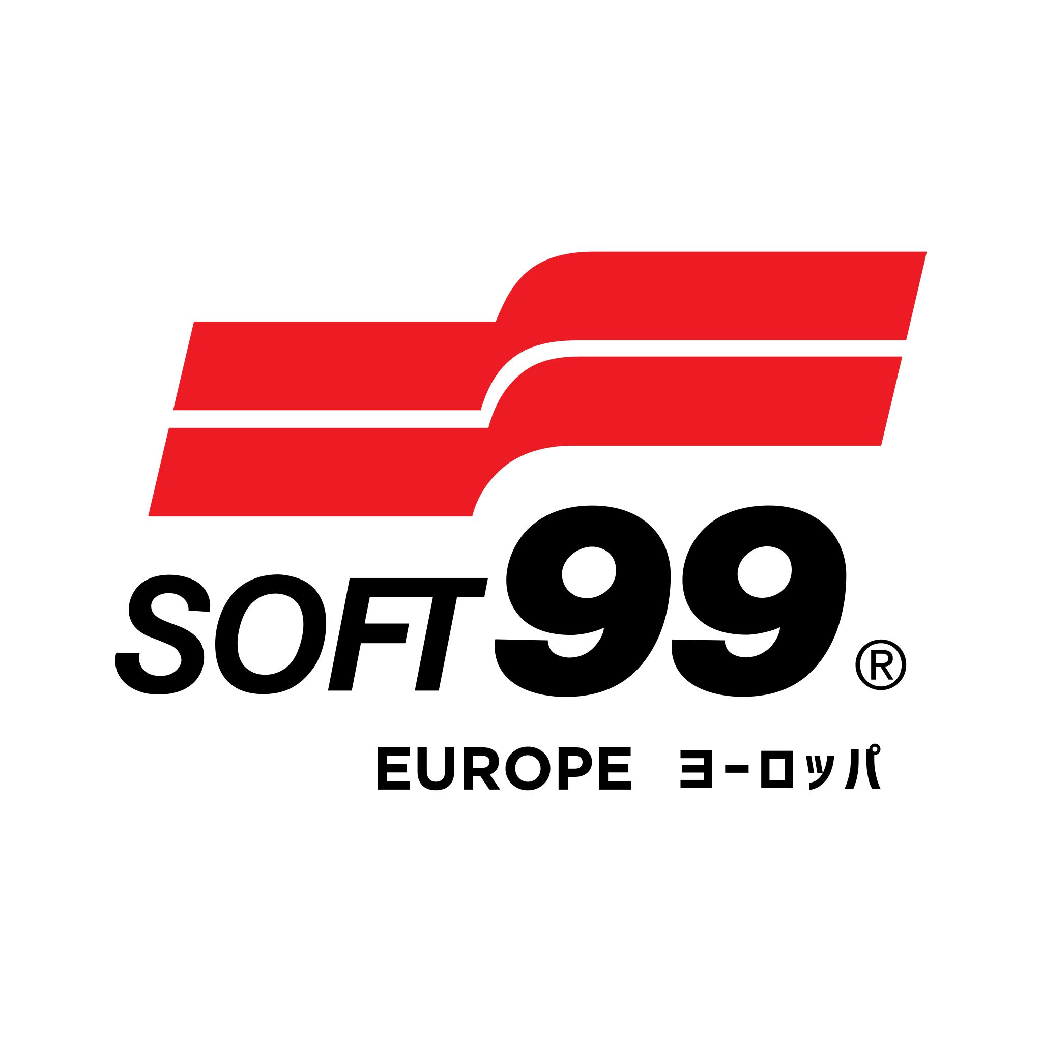 Soft99 Optyka